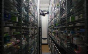 Une enquête a été ouverte après la disparition d'un important stock de médicaments à l'hôpital psychiatrique de Ville-Evrard, à Neuilly-sur-Marne (Seine-Saint-Denis), a-t-on appris mercredi de source proche de l'affaire.