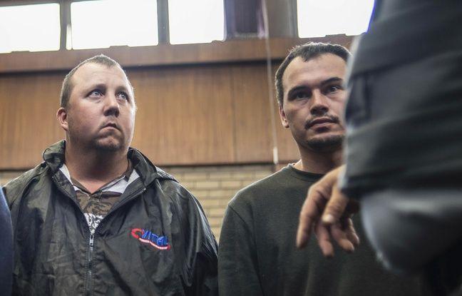 nouvel ordre mondial | Afrique du Sud: Condamnés pour avoir enfermé un homme noir dans un cercueil