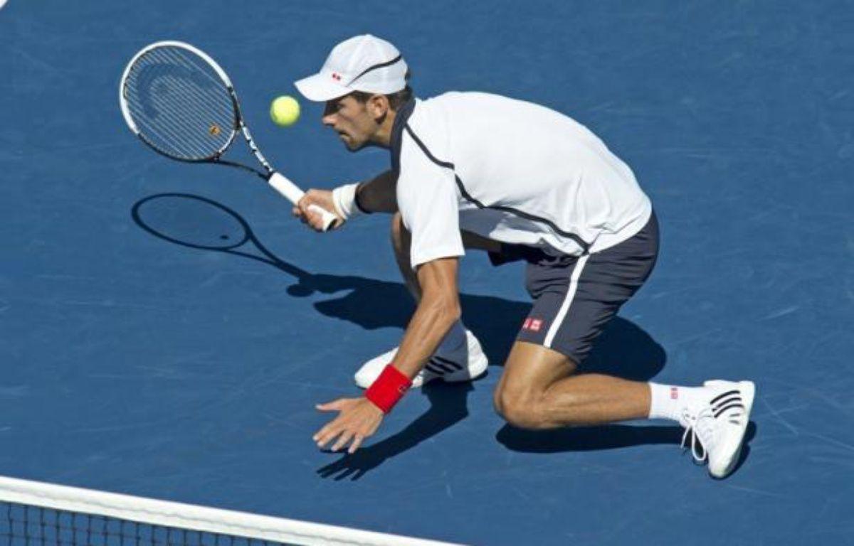 Novak Djokovic va tenter de défendre son titre à l'US Open lundi (à 16h00 locales, 20h00 GMT) en finale face à un Andy Murray qui espère enfin remporter une finale de tournoi du Grand Chelem après quatre tentatives infructueuses – Don Emmert afp.com