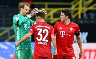 Les joueurs du Bayern s'accordent pour baisser leur salaire.