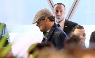 Leonardo DiCaprio n'entretient pas du tout son corps