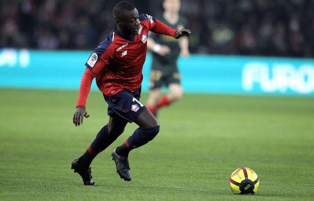 Toulouse-Lille: Pépé est «quasiment impossible à arrêter», estime son compatriote Max-Alain Gradel