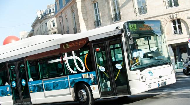 bordeaux les conducteurs de bus tram en gr ve ce vendredi et samedi. Black Bedroom Furniture Sets. Home Design Ideas