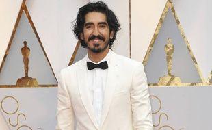 Dev Patel aux Oscars
