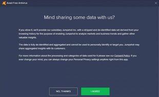 Avast collecte et vend des données de navigation de ses utilisateurs