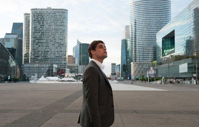 Jérôme «bourreau de travail» Kerviel dans le film «L'outsider»