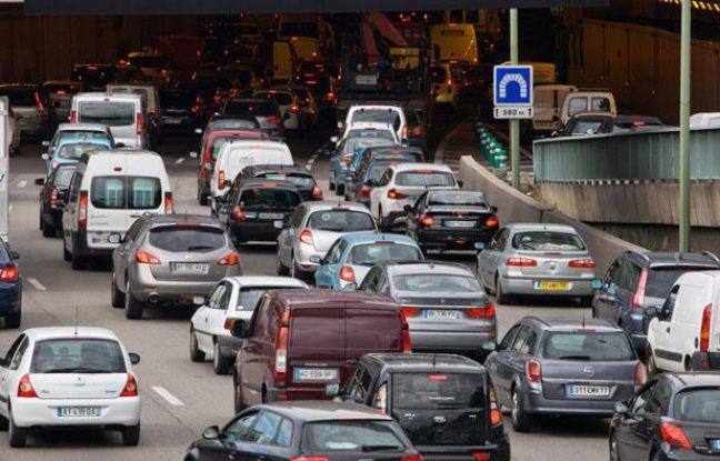 plan anti pollution a paris ce sont toutes les voitures qu 39 il faut interdire. Black Bedroom Furniture Sets. Home Design Ideas