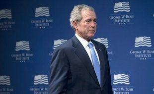 """Amnesty International s'est alarmée mercredi de """"l'impunité"""" dont jouissent selon elle les anciens responsables de l'administration Bush en matière de violations des droits de l'homme et elle a regretté """"l'absence de clarification"""" des Etats-Unis sur la mort de Ben Laden."""
