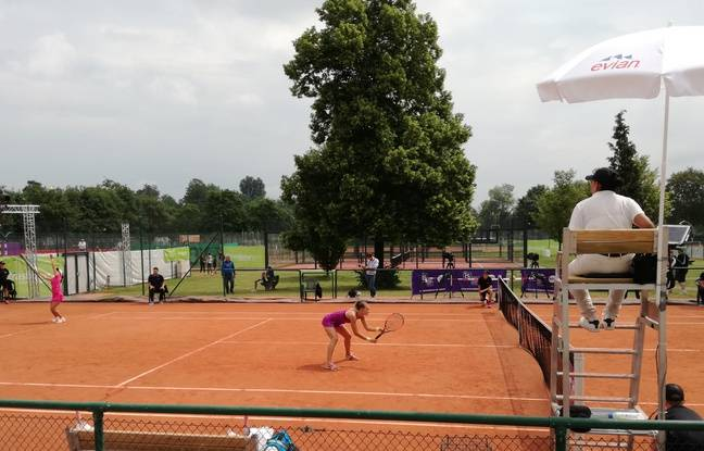 En huit ans, la fréquentation du tournoi de tennis féminin des Internationaux de Strasbourg a progressé pour atteindre désormais 26.000 spectateurs environ ces deux dernières années.