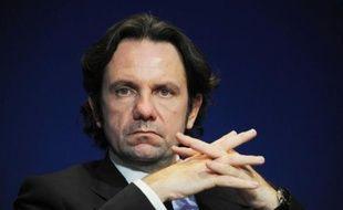 Frédéric Lefebvre, en décembre 2008