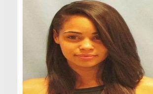 Sarah Seawright, 24 ans, a rapidement hérité du surnom de prisonnière la plus jolie des Etats-Unis.