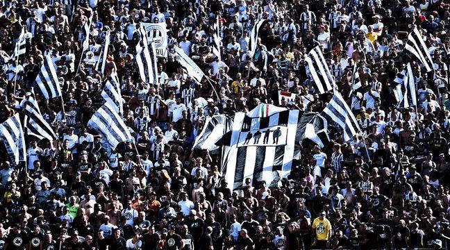 Les supporters de la Juventus pourront bien se rendre à Lyon mercredi