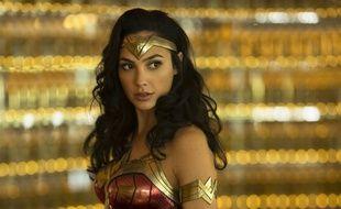 Gal Gadot dans «Wonder Woman 1984».