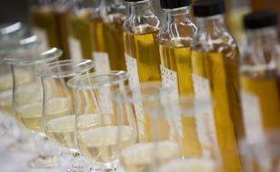 De l'alcool frelaté a fait de nombreuses victimes au Costa Rica. (Illustration)