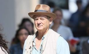 L'acteur Bill Murray