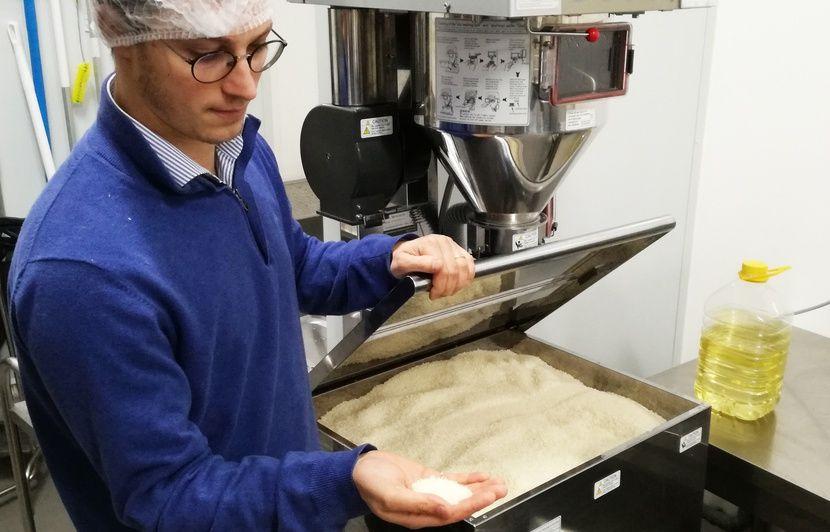 VIDEO. Nord : Un Nordiste fait recette avec ses « sandwichs au riz » japonais