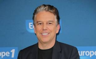 Philippe Vandel parlera à nouveau des médias sur Europe 1.
