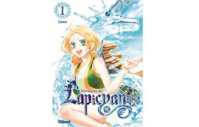 «Les Chroniques de Lapicyan», un manga de la Japonaise Linco