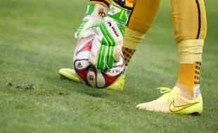 La Ligue 2 s'adapte à son tour à la l'épidémie de coronavirus.