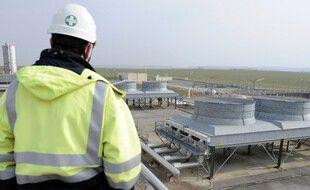 GRTGaz exploite la majorité du réseau de transport de gaz en France.
