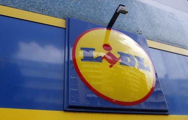 Amiens: Deux anciens salariés rendent Lidl responsable de leur burn-out professionnel