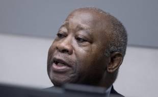 L'ancien président ivoirien Laurent Gbagbo.