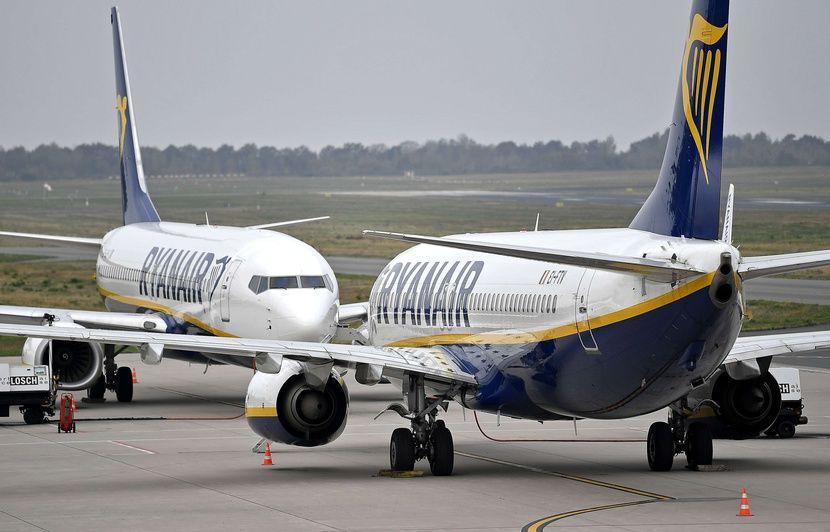 Ryanair : Un tribunal espagnol ordonne à la compagnie de supprimer le supplément pour les bagages cabine