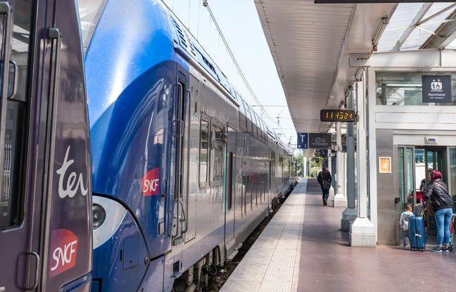 Trafic TER perturbé, périphérique nord fermé, bouchons en série... Grosse pagaille ce lundi matin dans la métropole de Lyon