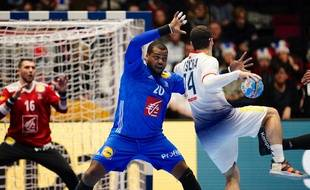 Euro 2020 Handball Reconquest Operation For The Blues