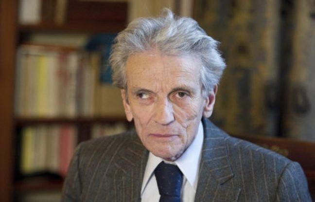 L'avocat Thierry Lévy est décédé lundi à l'âge 72 ans.