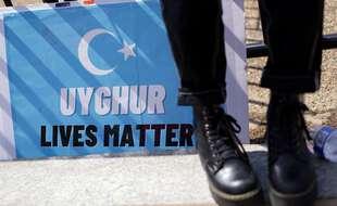 Le traitement des Ouïghours en Chine est dénoncé depuis des années par les associations de défense. (Illustration)