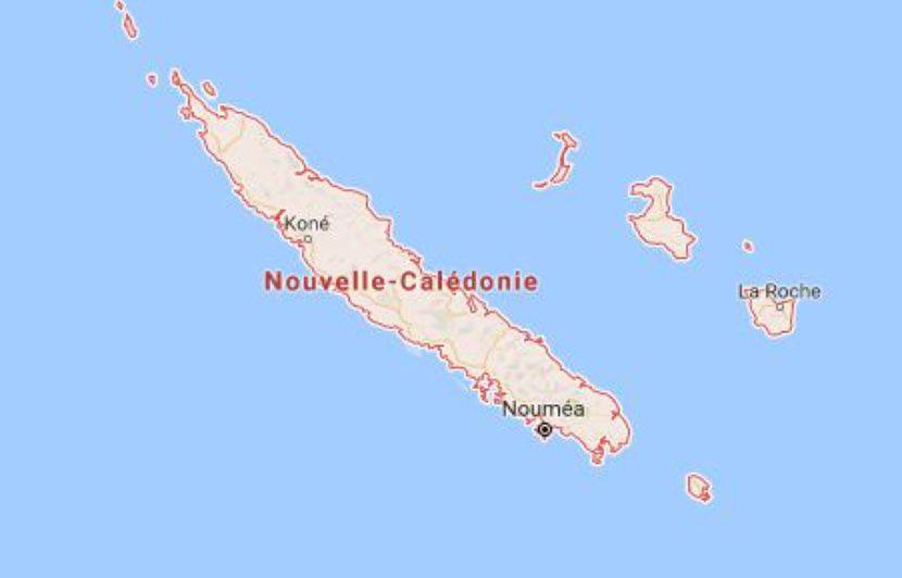 Nouvelle-Calédonie: Des gendarmes agressés et blessés à Ouvéa