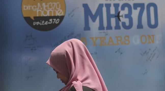 La Malaisie a soupçonné le pilote du MH370 d'un geste suicidaire