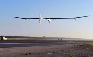 L'avion solaire expérimental Solar Impulse quittera vendredi matin Rabat pour Madrid, avant de retourner à son point de départ, la Suisse, a annoncé jeudi l'agence marocaine MAP.