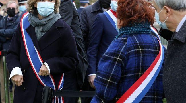 Valérie Pécresse promet de ne pas s'allier avec LREM