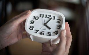 Le changement d'heure pourrait être supprimé.