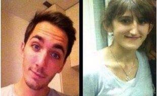 Ces deux étudiants sont portés disparus depuis le 5 décembre