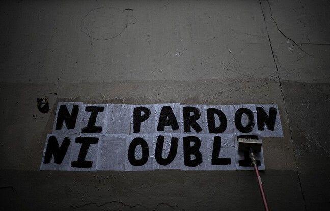 AParis, des militantes dressent un «mémorial» pour les victimes de 2020