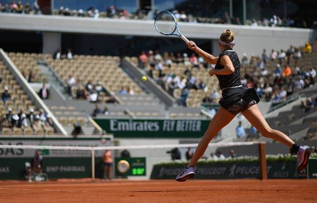 Roland-Garros: Et si le tournoi avait enfin trouvé la solution pour éviter les tribunes vides?