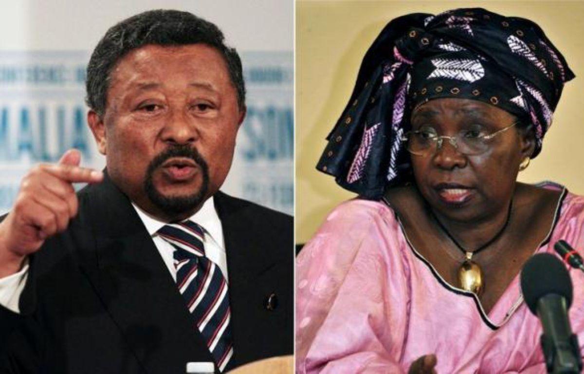 """L'Union africaine (UA) n'a """"plus le droit d'échouer"""" dimanche à élire le président de la Commission, son organe-clé, après le blocage auquel avait abouti le précédent scrutin, a averti le président en exercice de l'organisation continentale Thomas Boni Yayi, en ouvrant son 19e sommet. – - afp.com"""