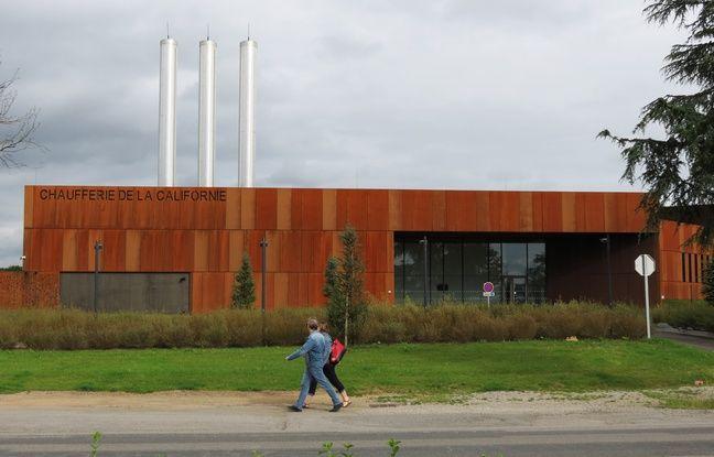 Nantes: La reprise des essais de la chaufferie Californie ravive l'inquiétude des riverains