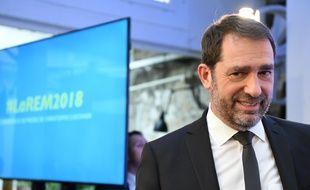 Le nom de Christophe Castaner, le patron de LREM a circulé pour la mairie de Marseille.