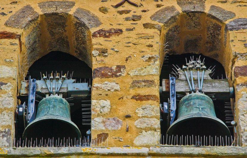 Var: Vol de deux nouvelles cloches dans des chapelles isolées
