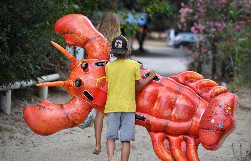 SOS Vacances: Comment survivre en congés quand on n'aime pas partir