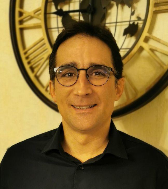 Jean-Michel Maillart est atteint d'anosmie après un accident depuis cinq ans. Il a mis au point, avec Sanofi Genzyme, une campagne de sensibilisation sur la polypose nasale, caractérisée par l'anosmie.