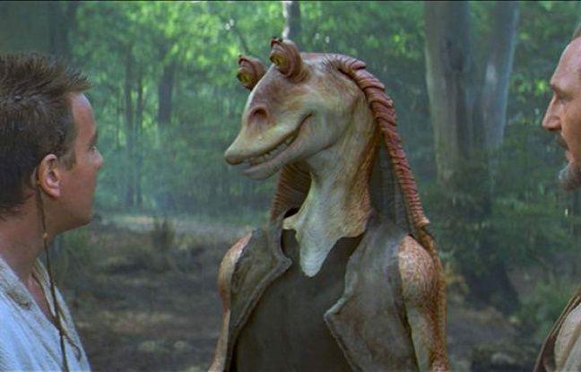 Un jeu télévisé «Star Wars » présenté par l'acteur de Jar-Jar Binks... Il n'y aura pas de romance entre Finn et Poe...