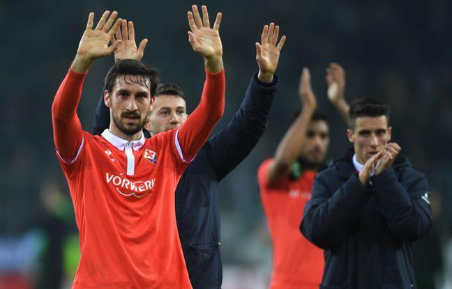 Davide Astori, le capitaine de la Fiorentina, décède à l'âge de 31 ans