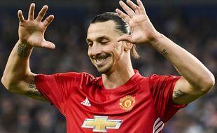Zlatan est en forme.