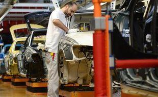 La production industrielle allemande a nettement marqué le pas en octobre, enregistrant un deuxième repli consécutif alors que les analystes tablaient sur un rebond.