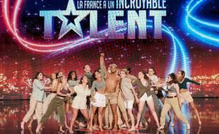 La troupe Lemonade participe à la quinzième saison de La France a un incroyable talent.